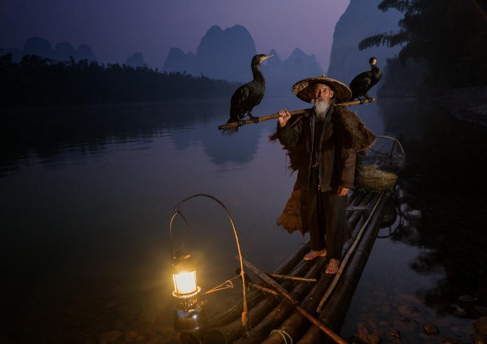 2014索尼世界摄影奖优秀入围作品