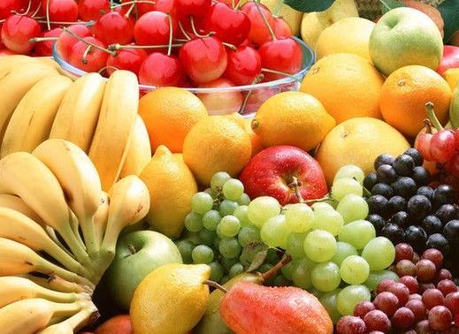吃水果的20大禁忌