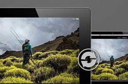 Adobe发布iPad版Lightroom