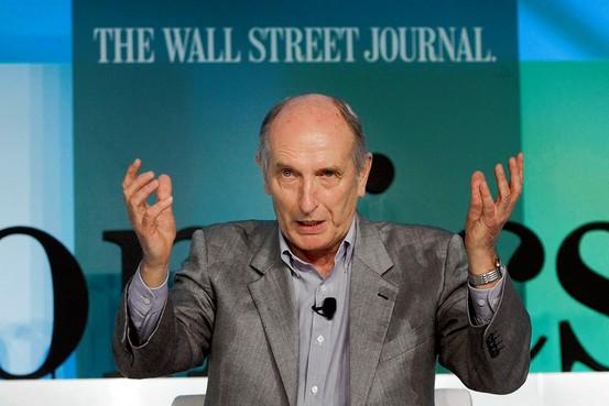 斯米尔:中国可模仿但永远达不到美国水平