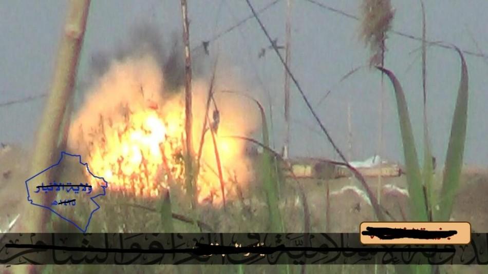 M1 Abrams tocados en Irak y el Mundo 20140411093648664
