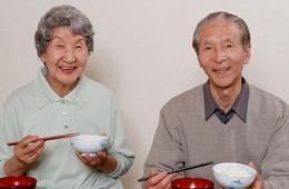 中医祖传的十个长寿秘方