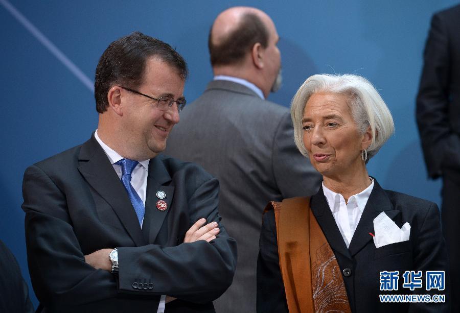 世行和imf春会华盛顿举行 中国经济结构改革再成热点
