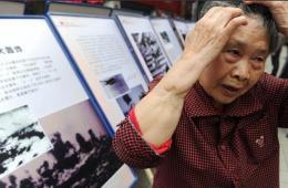 重庆大轰炸受害者将再赴日索赔
