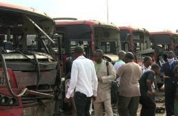 尼日利亚首都一汽车站发生爆炸 目前已造成71人死亡