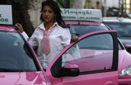 """中东女性就业率仅为25% 社会创新成""""救命稻草"""""""