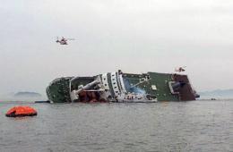 韩沉船事故368人获救系误报 仍有290余人失踪