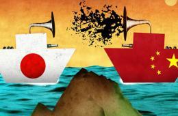 钓鱼岛争端将旷日持久成亚太高危爆点