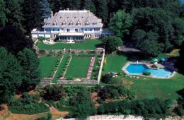 美国史上最贵豪宅1.2亿美元售出 附赠两个岛