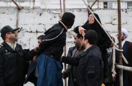 感人!伊朗一母亲宽厚仁慈免杀儿罪犯一死