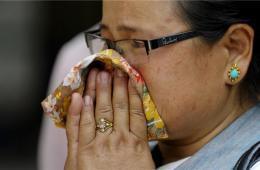 珠峰南坡雪崩事件遇难人数升至15人 亲属悲痛不已