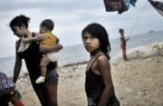 纪实摄影:移民之路