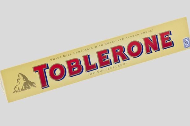 芬兰男子试图用巧克力劫机被捕