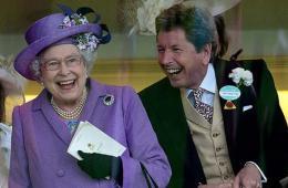 英女王迎来88岁生日 英媒盘点其执政生涯大数据