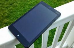联想ThinkPad 8评测:绝佳便携性商务平板