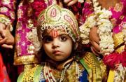 纪实摄影:湿婆神的婚姻