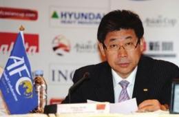 亚足联选举战中国无动作 韩国恐抢张吉龙FIFA执委