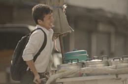 泰国微电影《无名英雄》:你最渴求的是什么?