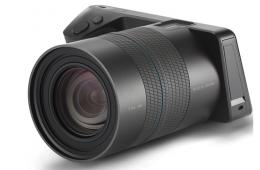Lytro发布第2代光场相机 搭载1英寸传感器