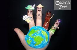 世界地球日温情短片:你还想要什么?(视频)