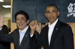 """美""""约束""""日本比""""平衡""""中国更急迫"""