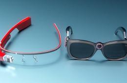 贵气逼人 当普拉达与谷歌眼镜合体