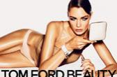 Tom Ford推出2014夏日限量版彩妆