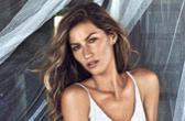 吉赛尔·邦辰代言H&M 2014夏日系列
