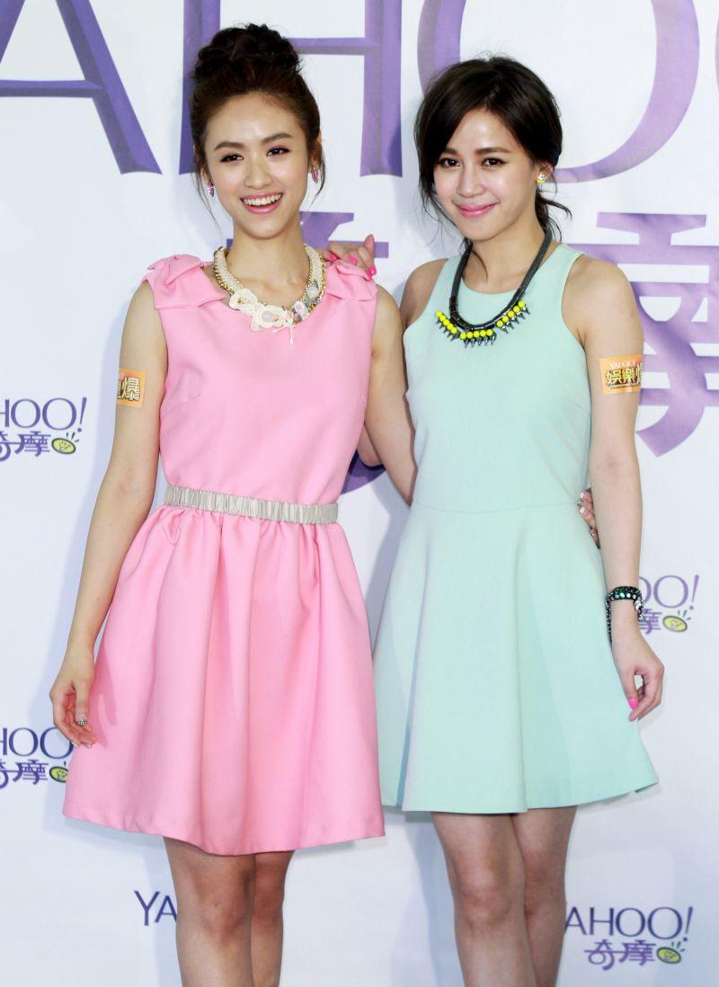 台湾娱乐天王吴宗宪首度为女儿站台