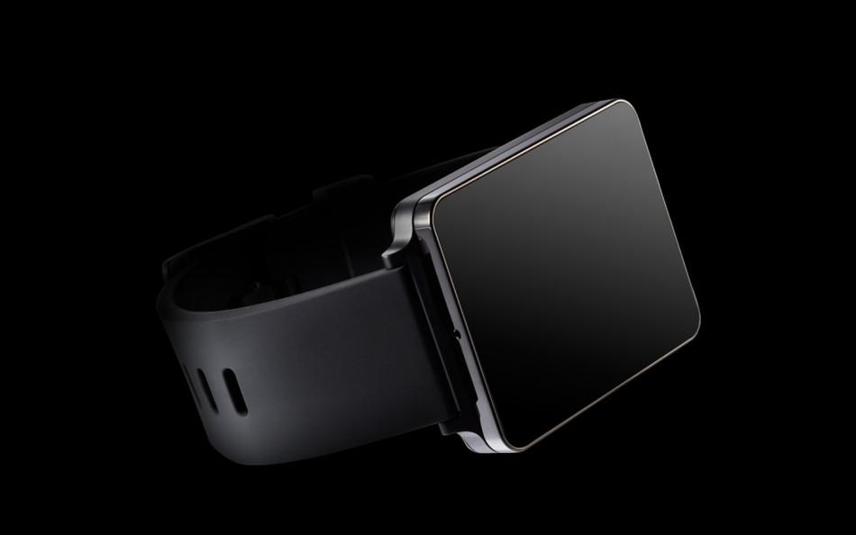 运行安卓Wear系统 LG G Watch官方图赏