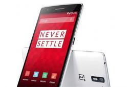一加OnePlus One多图赏 秒杀Nexus 5和iPhone 5S