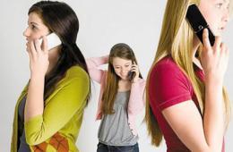 """你有""""手机依赖症""""吗?"""