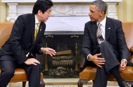 美国遏制中国不断纵容日本右翼
