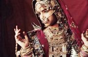 人像摄影:印度拉巴里族部落