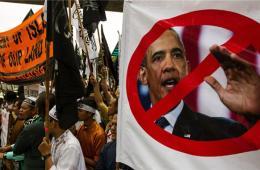 奥巴马访马来西亚 被指系与伊斯兰世界接触之旅