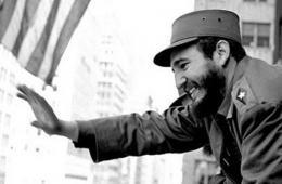 阿根廷举办卡斯特罗照片展 本人添加回忆录