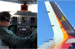 中国ARJ21完成自然结冰试飞 环球飞行3万公里