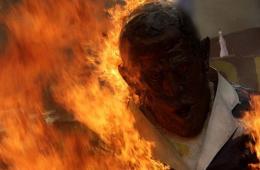 菲左派组织抗议美菲军事协定 称其为新殖民关系