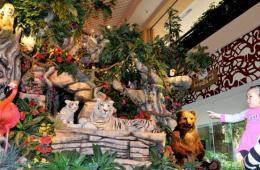 中国首创餐厅奇趣森林童话Show广州惊艳登场
