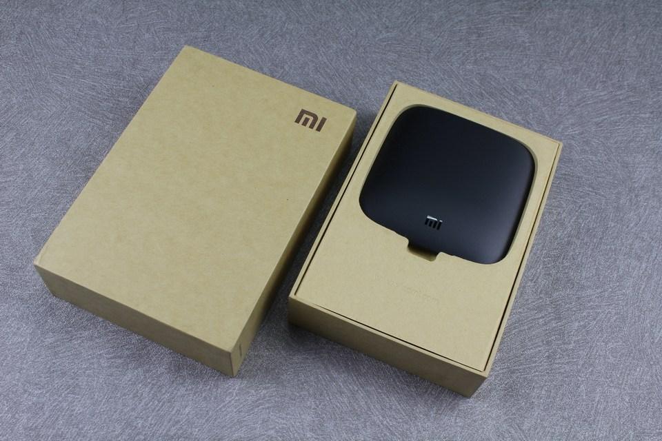 小米 盒子 3 增强 版 3s