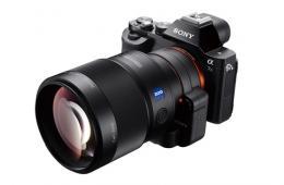 索尼全幅微单A7S高清图赏 主打4K视频拍摄
