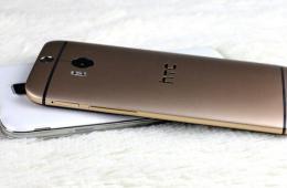 骁龙801旗舰对决 HTC One M8对比三星S5