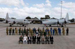 澳将停止空中搜索MH370 举办仪式答谢各国努力