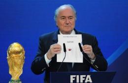 FIFA宣布卡塔尔黑金案有重大进展 几周内将告破