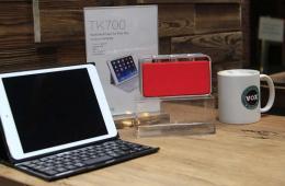 一半iPad用户需要它?雷柏新品图集