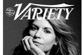"""年度""""女性力量""""获奖人登《Variety》封面"""