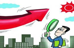中国今年或超美国将成全球最大经济体
