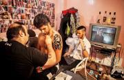 人像摄影:伊朗的青春