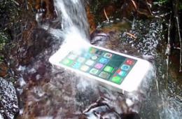 果粉福音来袭iphone推出防水喷雾手机膜