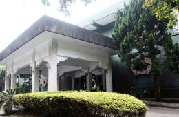 探访蒋介石在台湾最后的别墅